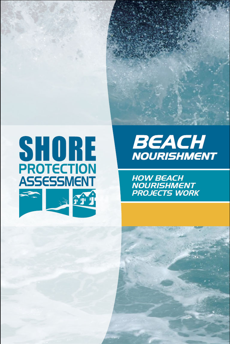 Click here to learn more about how beach nourishment works
