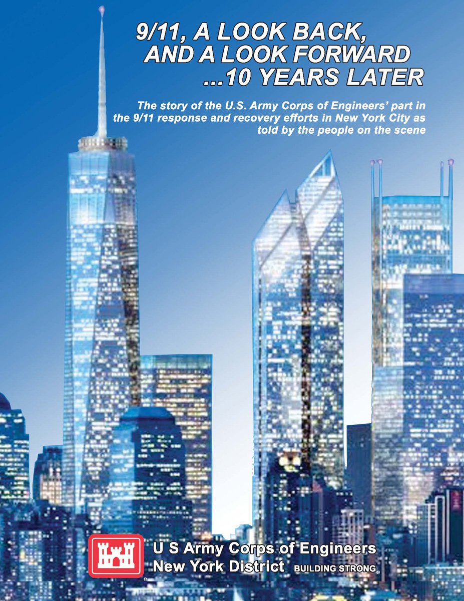 Click to read the District's special 10th anniversary publication regarding 9/11