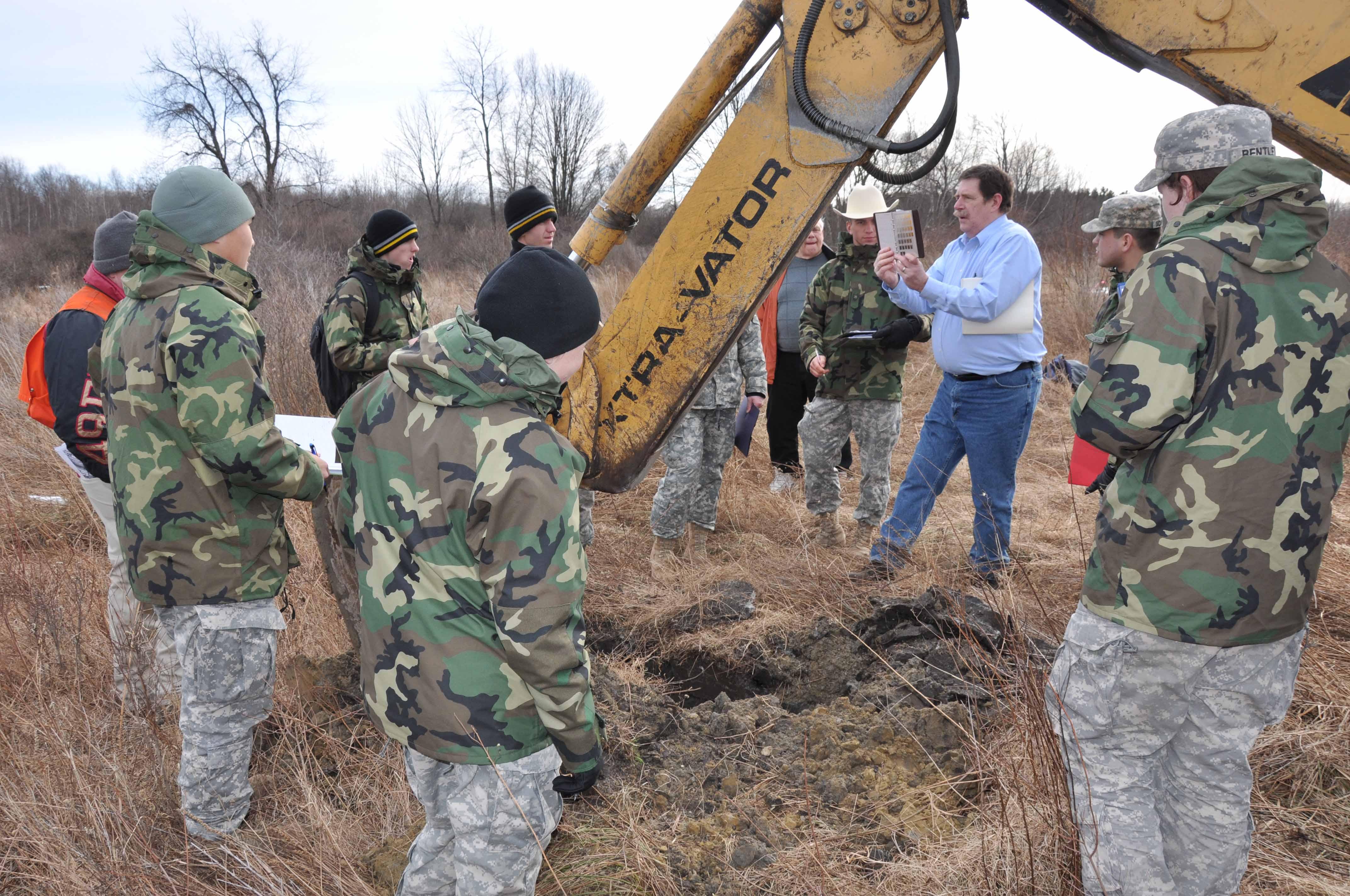 Regulatory Branch The U S Army Corps Of Engineers